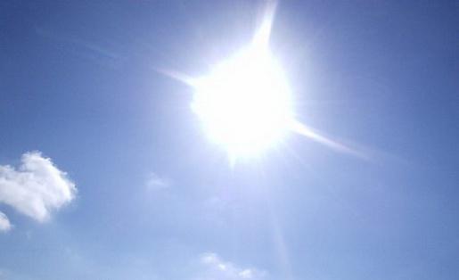 Temperatura pode chegar aos 39ºC nesta sexta-feira em Santa Catarina