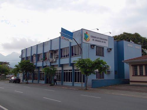 Câmara de Vereadores de Jaraguá do Sul mantém ritmo de trabalho