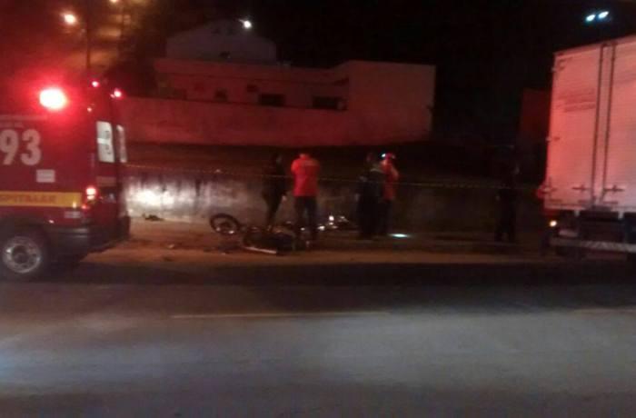 Jovem de 23 anos morre em acidente em Jaraguá do Sul