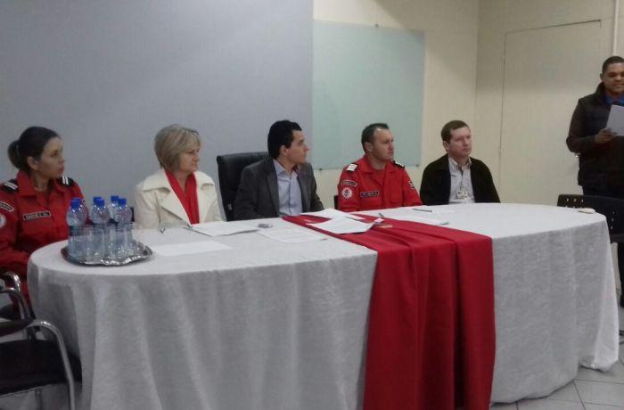 Bombeiros Voluntários de Jaraguá do Sul comemorará 50 anos em agosto