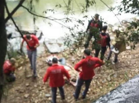 Duas pessoas morrem por afogamento em Jaraguá do Sul
