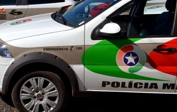 Ex-companheiro de mulher é perseguido pela PM no Três Rios do Norte após denúncia