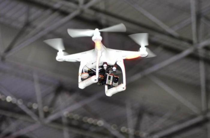 Anac proíbe uso de drones para sobrevoar áreas com aglomeração de pessoas
