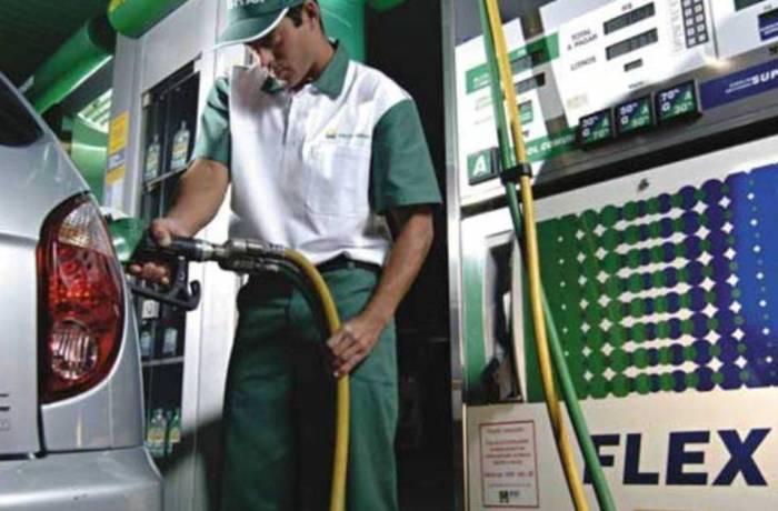 Petrobras anuncia altas de 1,7% no preço da gasolina e de 1,1% no diesel