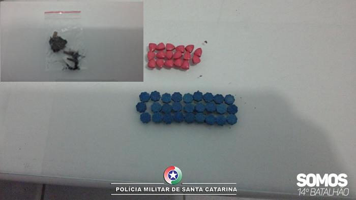 FOTO: 14º BPM/Divulgação