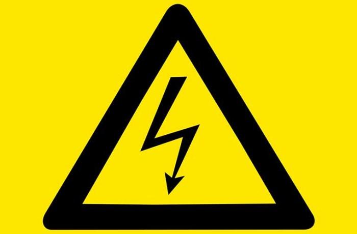 Adolescente de 15 anos morre com choque elétrico em São Francisco do Sul