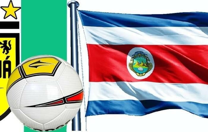 Jaraguá começa com jogo internacional