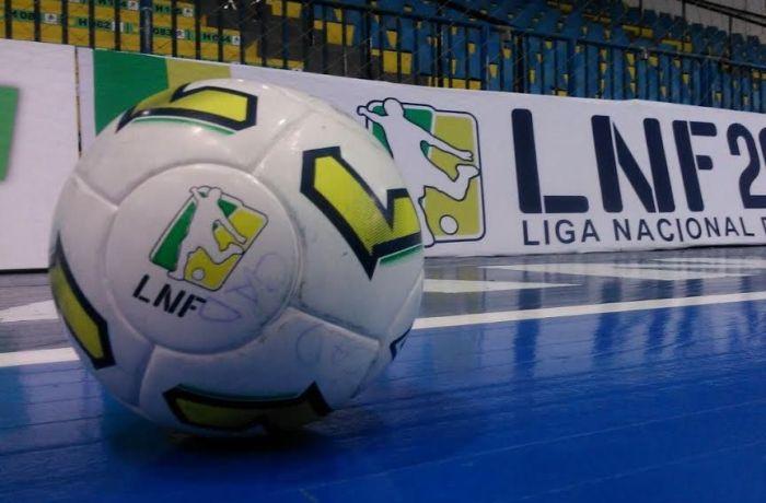 Liga Nacional 2018 terá 19 equipes