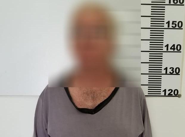 Homem é preso por estuprar a neta de 9 anos de idade, em Brusque