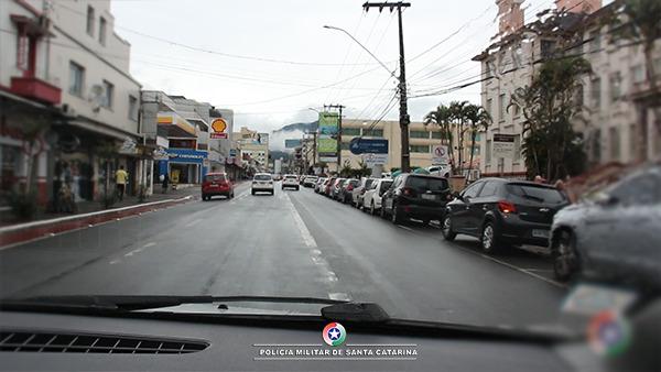 Foto: 14 BPM/Divulgação