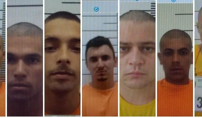 Sete presos fogem da UPA de Canoinhas, em SC