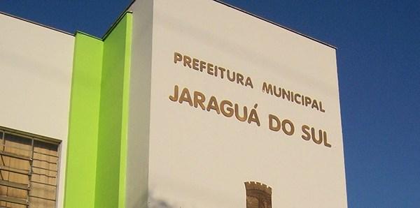 Prefeitura de Jaraguá do Sul vai ficar fechada por 29 dias