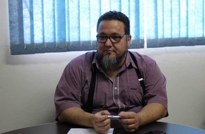 Governador exonera gerente regional de educação