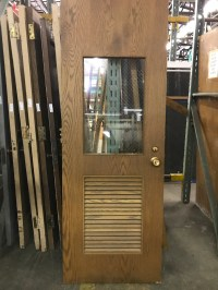Vented Interior Door - Photos Wall and Door ...