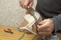 RC Boot Bausatz: Bau dir dein eigenes ferngesteuertes Schiff