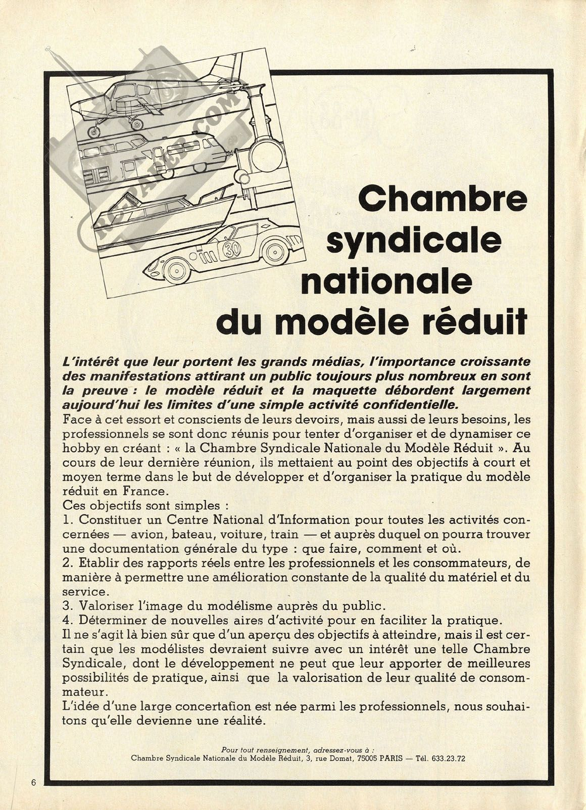 La Chambre Syndicale Def Index Of Scanshd Revues Rev Adepte Rev Adepte 0083