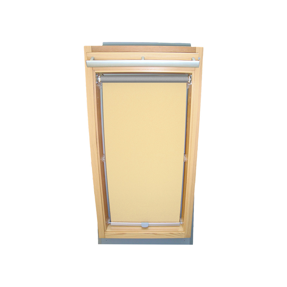 Thermo Rollo Dachfenster Rollo Abdunkelung Thermo Für Braas Dachfenster Bk Bl Bkt Bft Be Creme
