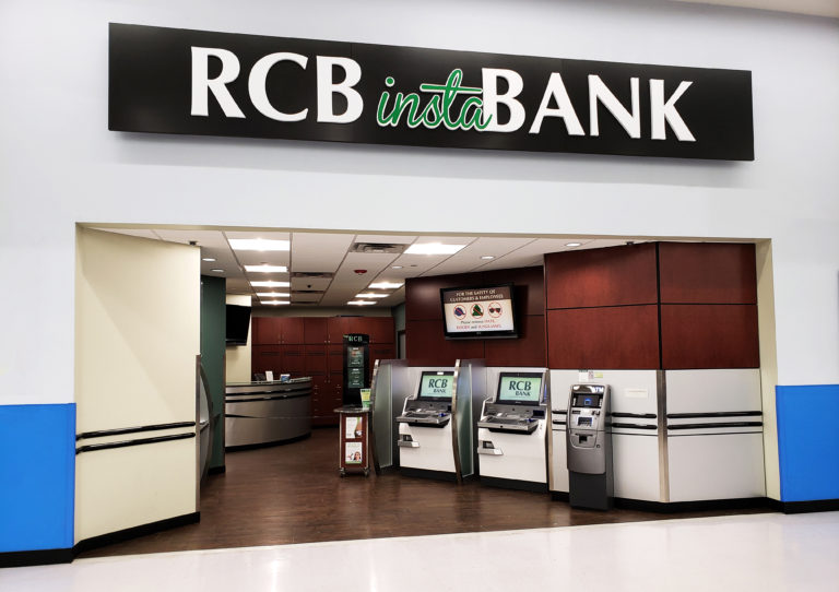 1500 S Lynn Riggs Blvd - Claremore, OK RCB Bank