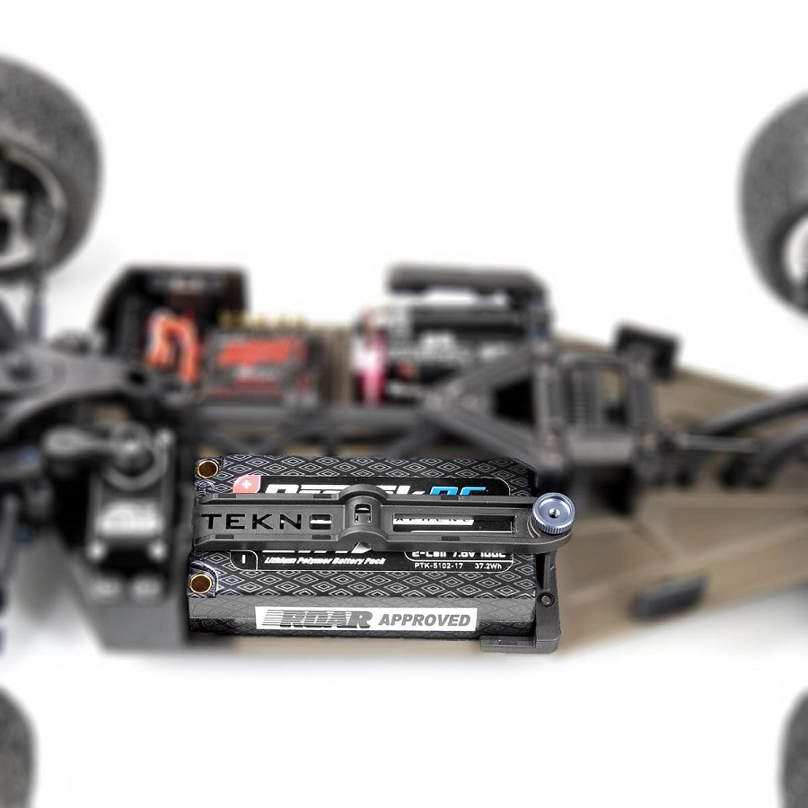 4wd Buggy Rc Tekno Eb410 1/10 4wd Buggy [video] - Rc Car Action