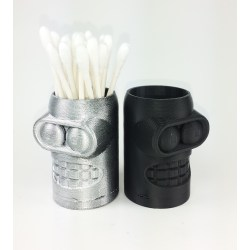 Small Crop Of Q Tip Holder