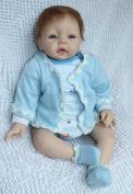 Full Body Silicone Baby Doll EBay