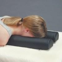 Max Relax Face Cushion - Face Rest Pillow, Massage Face ...