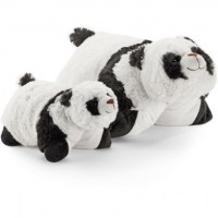Pillow Pets Pee-Wees - Panda by Pillow Pets - Shop Online ...
