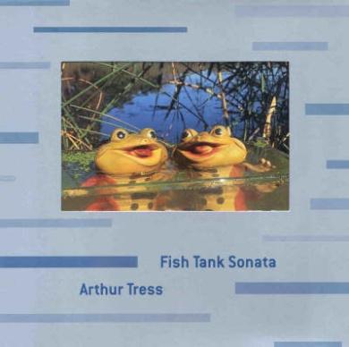 Fish Tank Sonata, Arthur Tress (Photographs ) Arthur Tress   Shop