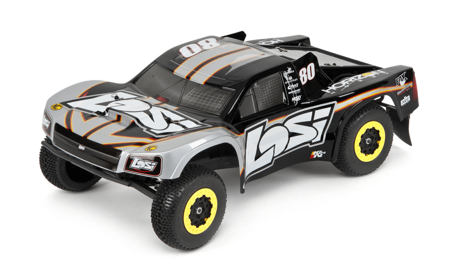 Rtr Rc Trucks Electric Team Losi Xxx Sct Review For 2019 This Truck Is A Beast Rc