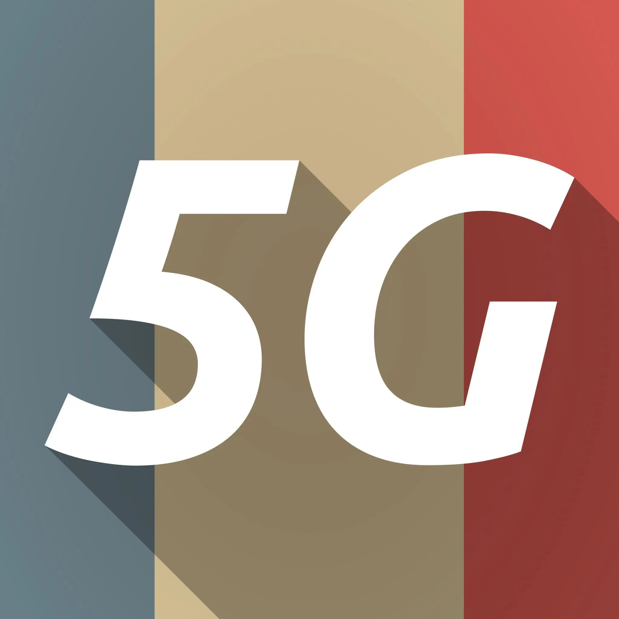 Sfr Velizy Altice Reaches Speeds Of 2 3gbps In 5g Test In Paris