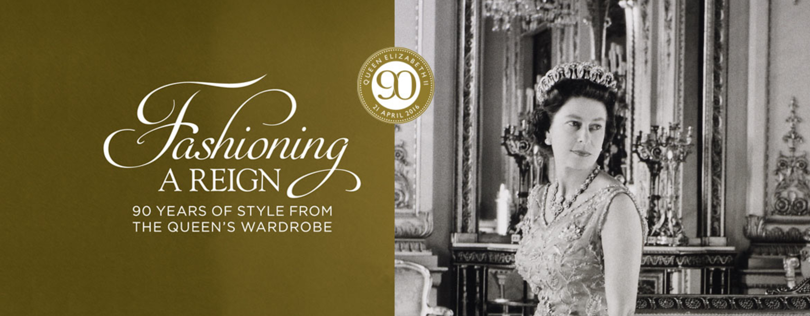 Garderobe Queen Elizabeth Fashioning A Reign 90 Years Of Style From The Queens Wardrobe