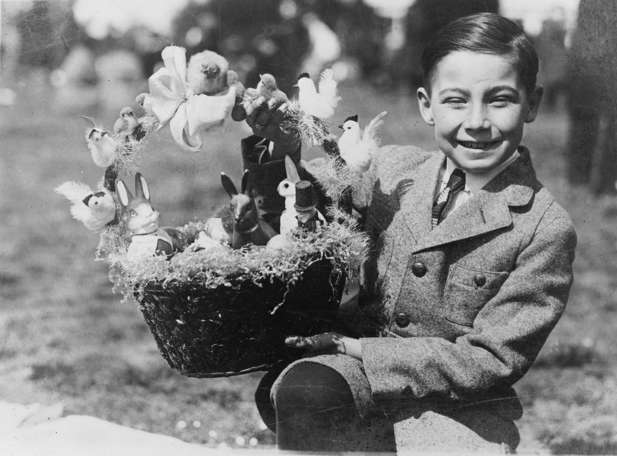 Vintage Fotos Charming Vintage Photos Of How Easter Used To Be Celebrated