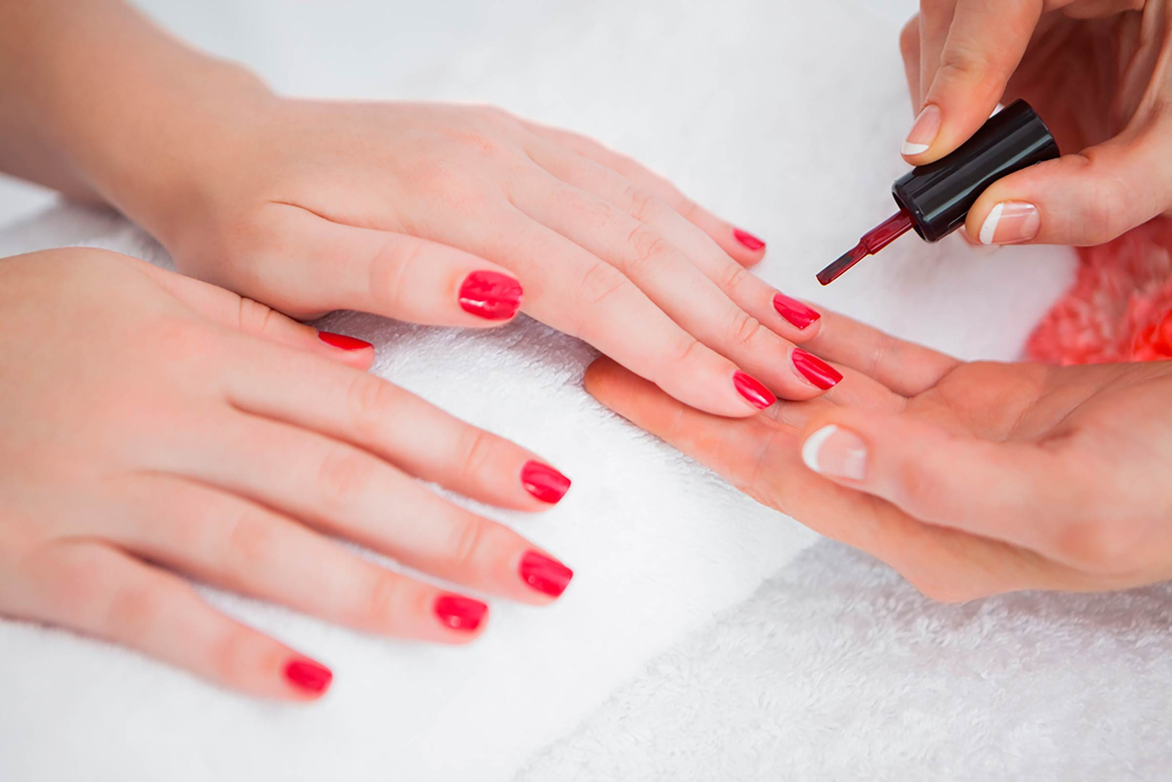 Nail Salon Methyl Methacrylate In Nail Salons What You Need To Know