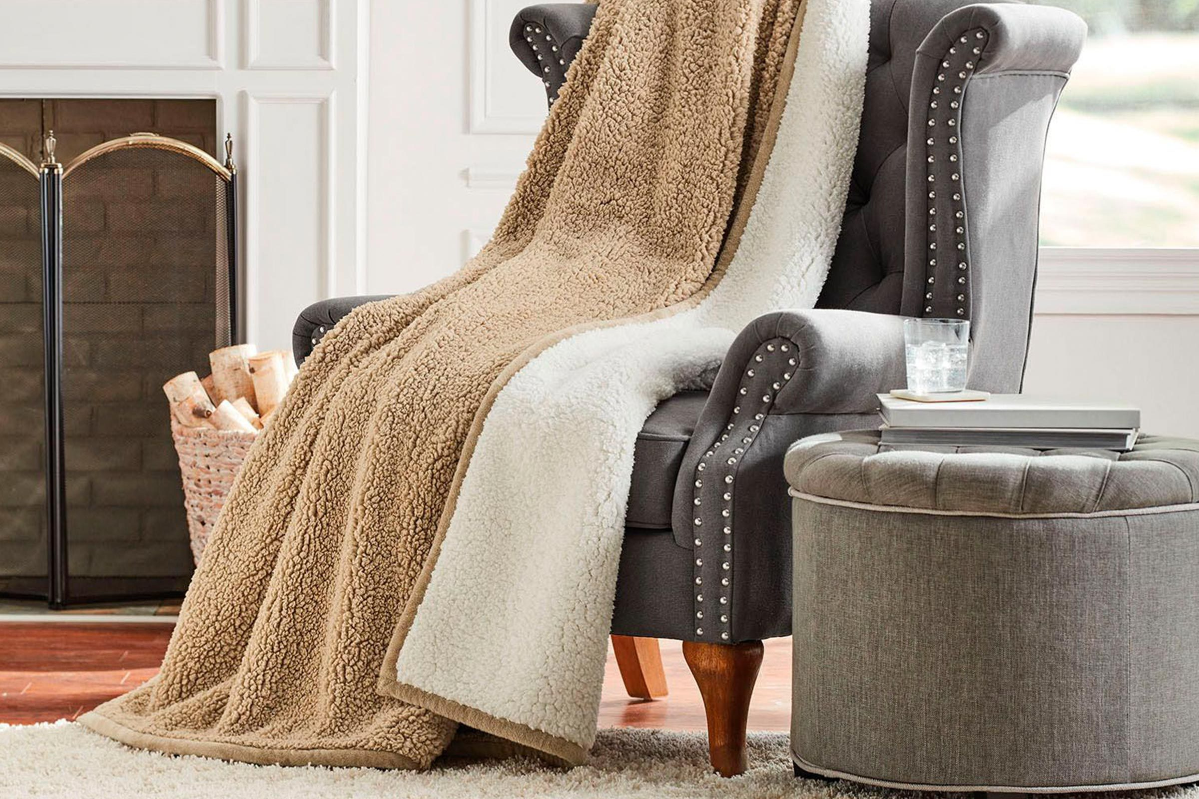Lounge Throw Gifts Under 30 From Sam S Club For Everyone On Your List