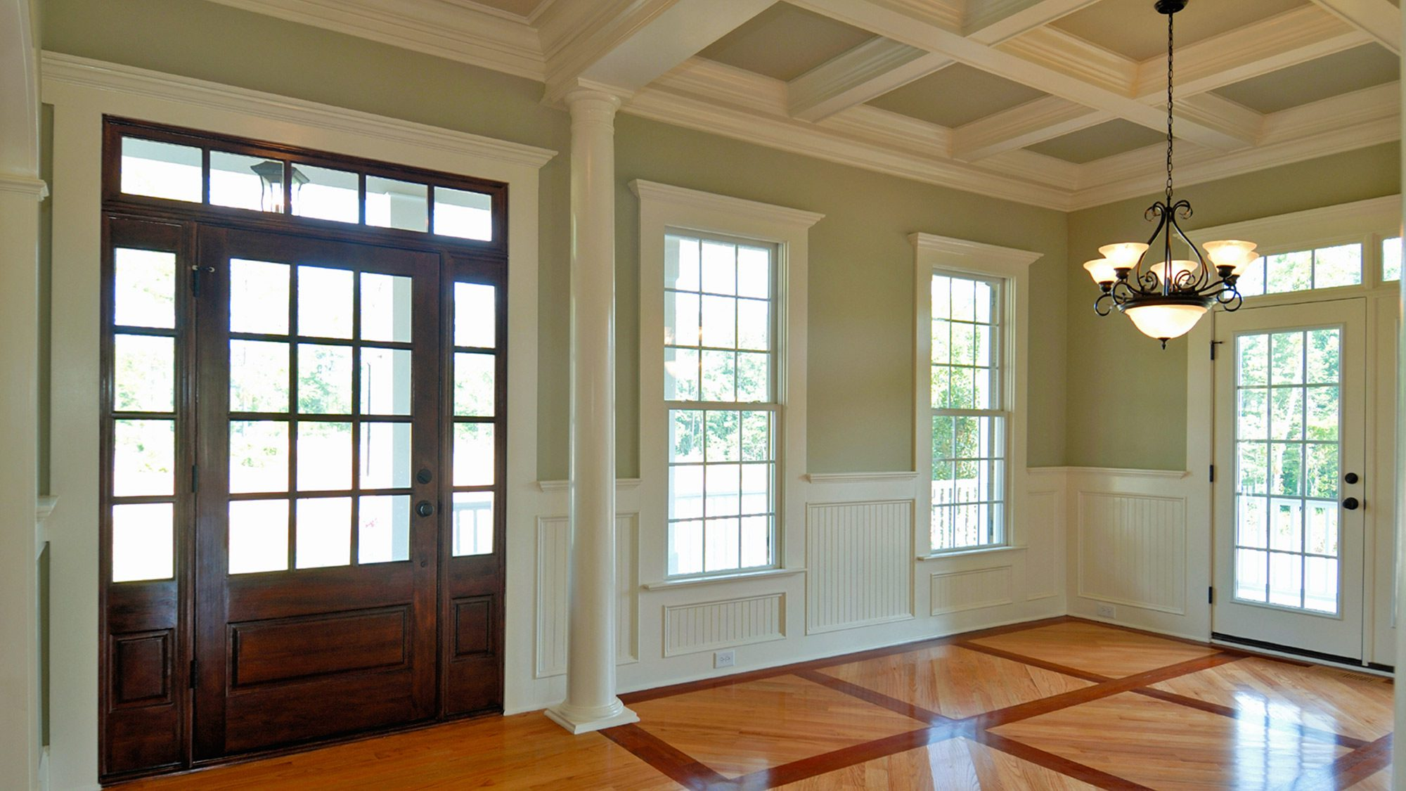 Learning the Lingo: The Mysteries of Doors and Windows