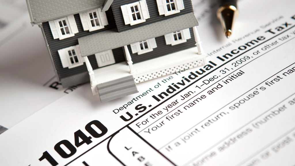 If You\u0027re Buying a Home This Year, Whip Your Taxes Into Shape Now