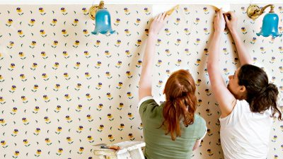 How to Remove Wallpaper Without Going Bonkers – Real Estate News and Advice – realtor.com