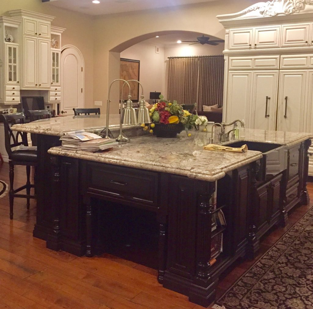 What Is Island Kitchen Kitchen Island Ideas: 4 Trends For This Gathering Place