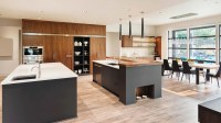 Kitchen Island Ideas: 4 Trends for This Gathering Place
