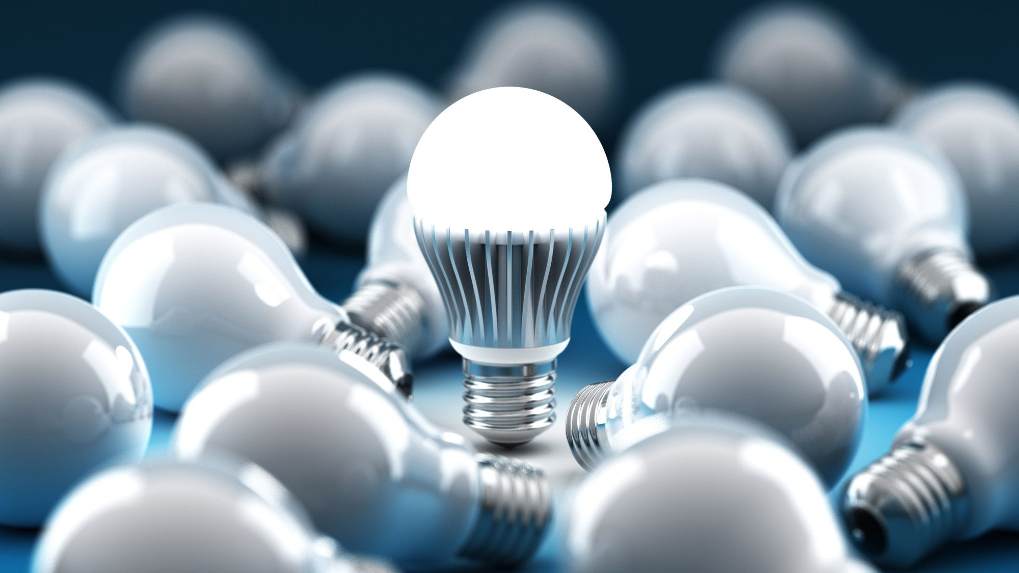 Lightbulb Lights Best Lightbulb For Every Room In Your Home Realtor