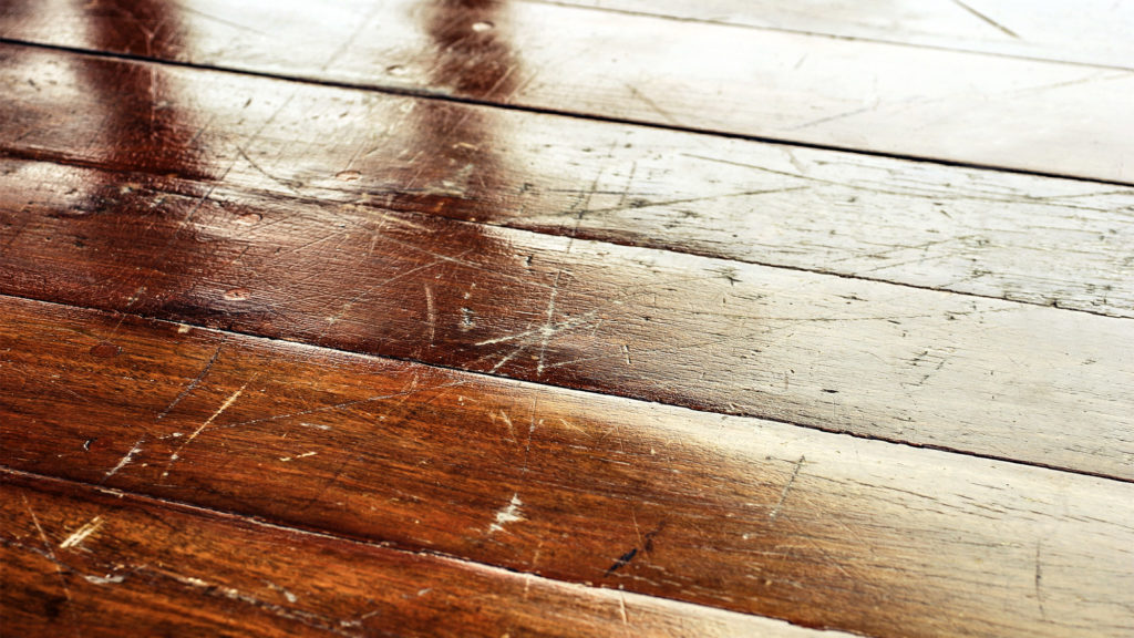 How To Remove Scratches From Hardwood Floors Realtorcomr