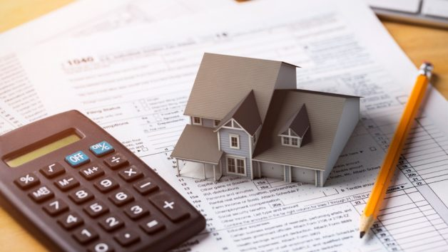 Home Equity Loan Taxes Watch Out, It\u0027s a Whole New World realtor®