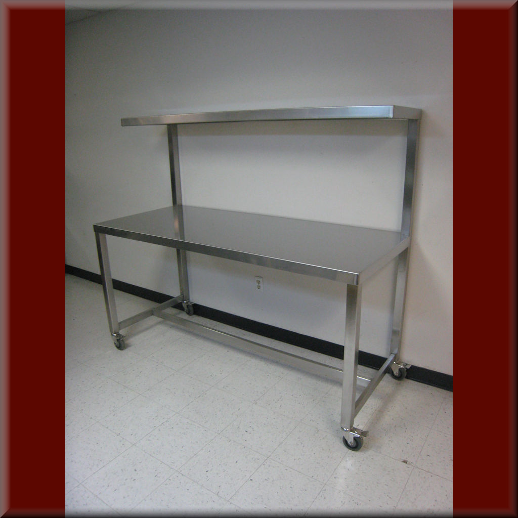 Industrial Work Table 25x40 Industrial Workbenches And Tables Heavy Duty Flat Top