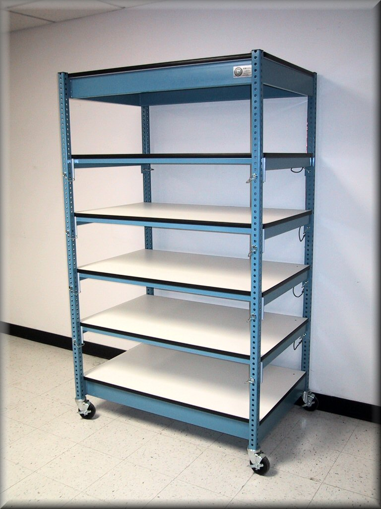 Metal Shelving Rdm Metal Shelving
