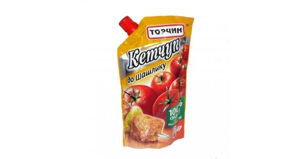Torchin Shashlichniy Ketchup 300gr 1 35