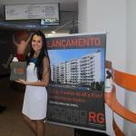 RG Even - Ação - Academia Rio Sport Center - Barra
