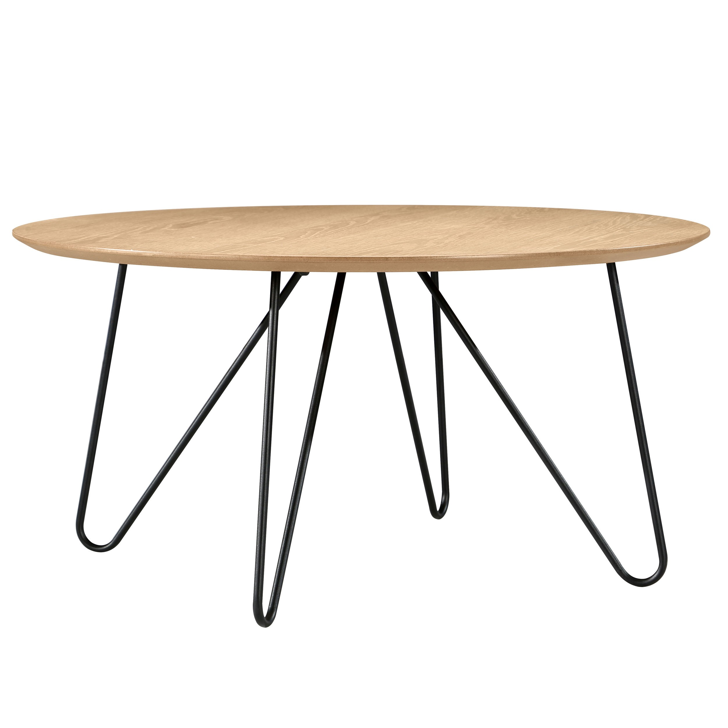 Table Ronde Basse Bois Table Basse Ronde Alta
