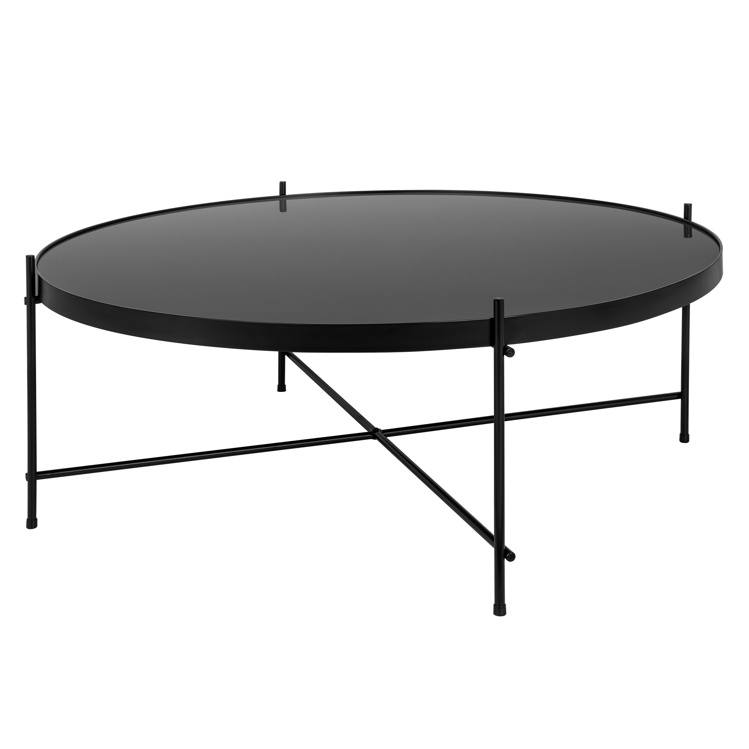 Table Basse Design Noire Decoration Table Basse Noire