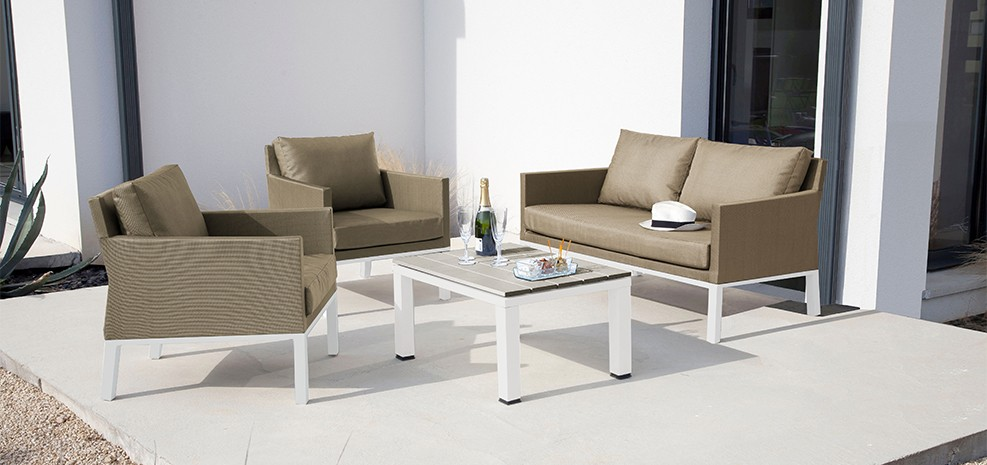 Salon De Jardin Tables Et Chaises Amazon