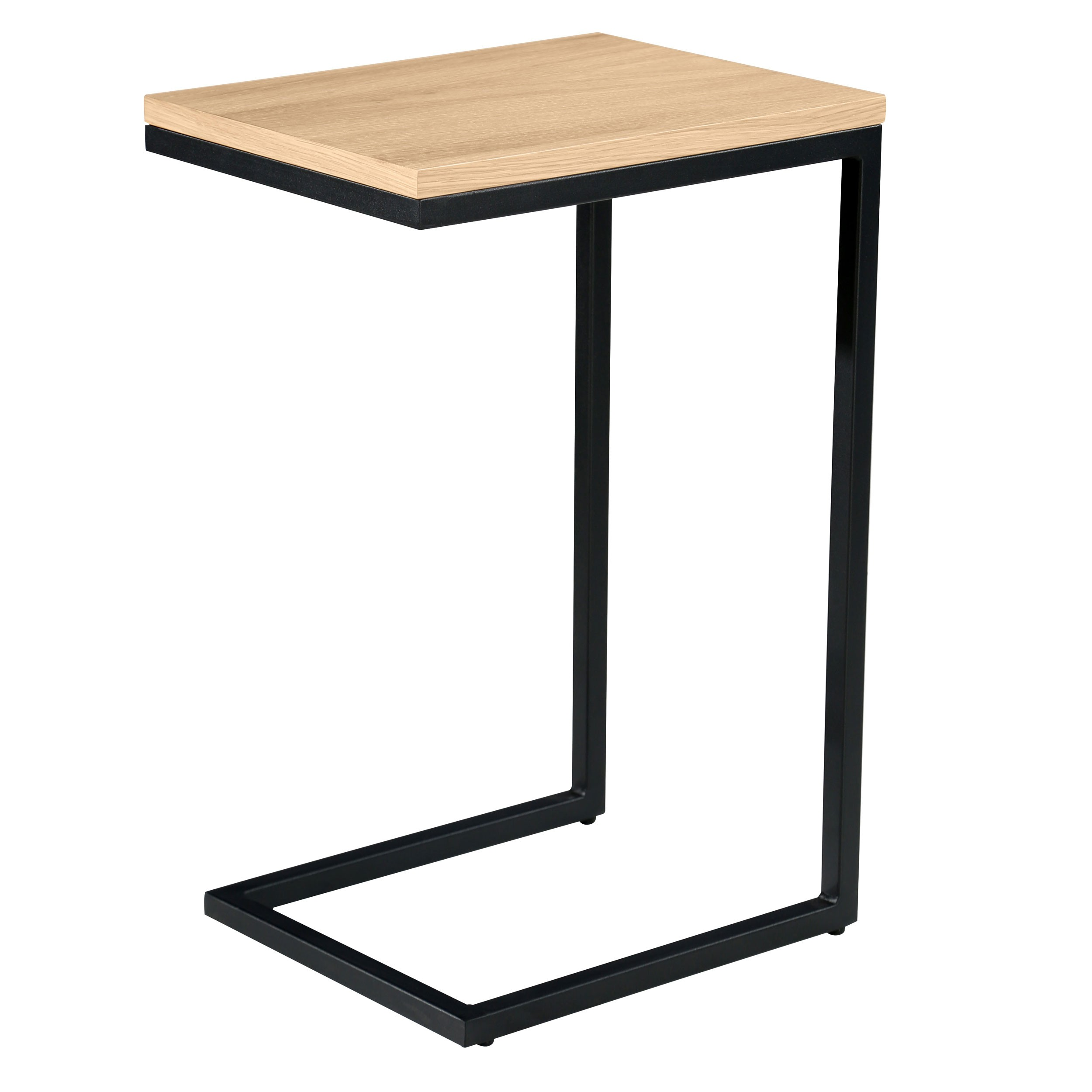 Table D'appoint Pliante Castorama Table D 39appoint Carrée Kavu Achetez Les Tables D 39appoint